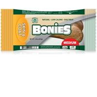 BONIES Skin & Coat Bones MEDIUM SINGLES (1.43 oz)