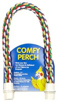 "Booda Comfy Perch Small 21"" - Assorted"