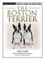 The Boston Terrier - FREE DVD Inside