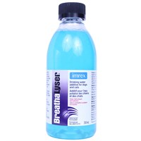 Breathalyser PLUS Water Additive (250 mL)