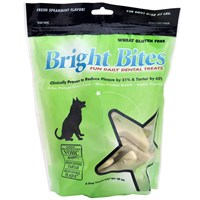 Bright Bites Daily Dental Fresh Spearmint - Large