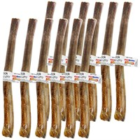 "12 pack redbarn 12"" bully stick on lovemypets.com"