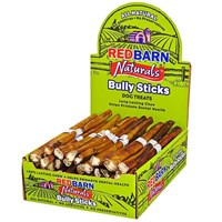"Image of 12 PACK Redbarn 5"" Bully Stick"