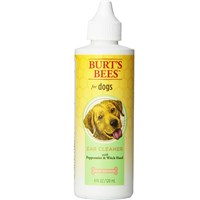 Burt's Bees Ear Cleaning Solution for Dogs (4 fl oz)