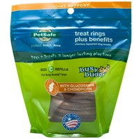 Petsafe® Busy Buddy™ Treat Rings Plus Benefits Joint Support - Size C Refills