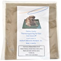 Canine Cooler Bed Cover - MEDIUM