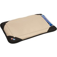 Caldera Hot & Cold Pet Bed - Tan (Small)