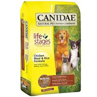Canidae Chicken & Rice Dog Food (5 lb)