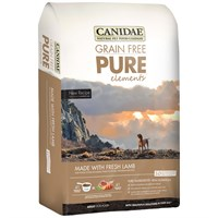 Canidae Grain Free PureElements Dog Food (12 lb)