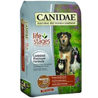 Canidae Platinum Dog Food (15 lb)