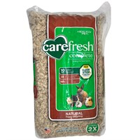 Absorption Corp Carefresh Complete Natural Paper Bedding (30 Liter)