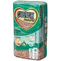 absorption corp carefresh natural pet bedding (14 liter) on lovemypets.com