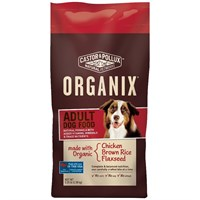 Castor & Pollux Organix Adult Dry Dog Food (5.25 lbs)