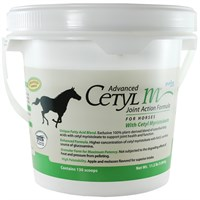 Advanced Cetyl M Equine Granules (11.2 lbs)