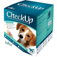 CheckUp Kit - At Home Wellness Test for Dogs
