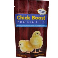 Chick Boost (3 oz)