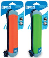 NEW! Chuckit! Amphibious Bumper - Assorted (Medium)