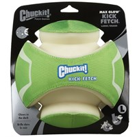 Chuckit!® Max Glow™ Kick Fetch - Large