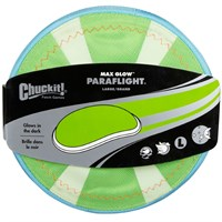 Chuckit!® Max Glow™ Paraflight® - Small