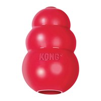 CLASSIC KONG - Extra Small for Small Dogs & Cats