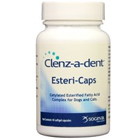 Clenz A Dent Esteri-Caps (45 softgel caps)