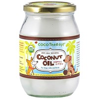 CocoTherapy® Organic Virgin Coconut Oil (16 oz)