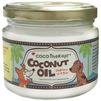 CocoTherapy® Organic Virgin Coconut Oil (8 oz)