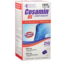 Image of Cosamin DS for HUMANS (210 Capsules)