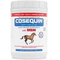 Horse & Livestock Productshorse Bone Joint & Muscle Carecosequin Equine