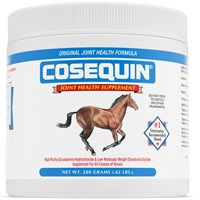 cosequin equine powder concentrate (280 gm) on lovemypets.com