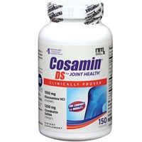 Cosamin DS for HUMANS (150 Tabs)