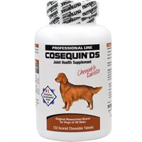 Cosequin DS CHEWABLE TABLETS (132 Count)