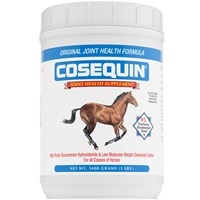 cosequin® equine powder concentrate (1400 gm) on lovemypets.com