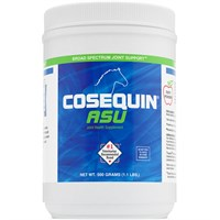 Cosequin® ASU Equine Powder (500 grams)