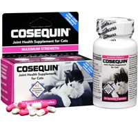 Cosequin for Cats Sprinkle Capsules (30 Counts)