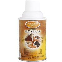 Country Vet Fly Spray (6.4 oz)