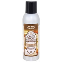 Pet Odor Exterminator - Creamy Vanilla Spray (7 oz)