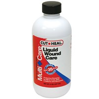Horse & Livestock Productshorse Wound Carecutheal Horse Wound Care