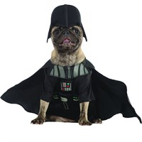 Dog Suppliesappareldog Costumesdarth Vader Dog Costume