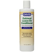 Davis Oatmeal Leave-On Conditioner (12 fl oz)