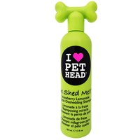 Dog Suppliesgrooming Suppliesgeneral Shampoos & Conditionerspet Head De Shed Me!! Shampoo & Rinse