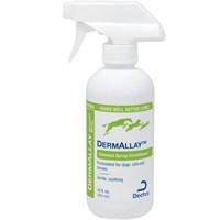 Dechra DermaAllay Oatmeal Spray Conditioner (12 oz)