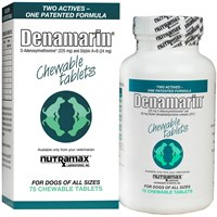 Denamarin 225 mg for Dogs (75 Tabs)