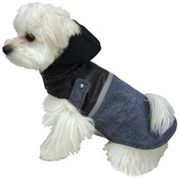 Dogit Denim Vest - Small