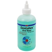 Dentahex Oral Rinse by Vet Solutions (8 oz)