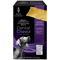 Purina Veterinary Diets Dental Chewz (5 oz)