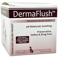 DermaZoo DermaFlush (24 packet)