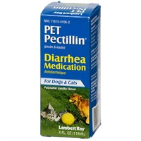 Lambert Kay Pet Pectillin Diarrhea Medication 4 oz