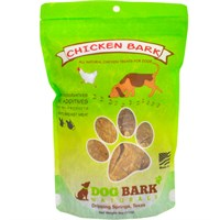 Dog Suppliesdog Treats & Chewsallnatural Dog Treats & Biscuitsdog Bark Naturals Dog Treats