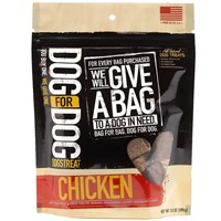 DOG for DOG™ Dogstreat - Chicken (7 oz)